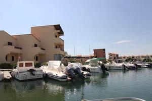 Pr sentation du port de leucate equipements personnel r glementations histoire projets - Port leucate office du tourisme ...