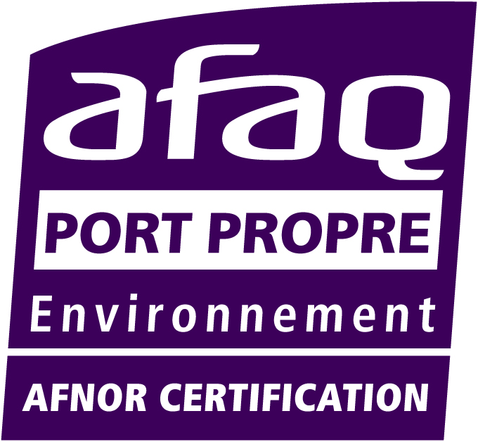 Certification Ports Propres 2020